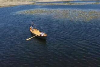 De cate zile ai nevoie pentru a simti cu adevarat vraja Deltei Dunarii. Ivan Patzaichin: