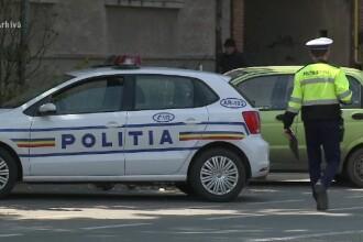 Un barbat din Vaslui a dat in judecata Politia, dupa ce a fost amendat ca nu purta centura de siguranta intr-o parcare