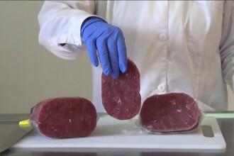 CAMERA ASCUNSA: Cum putem afla daca la un produs s-a folosit carne congelata sau proaspata si ce diferenta este intre ele