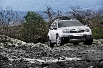 Dusterul pe care Dacia il lanseaza in premiera in Romania. Cu ce dotari vine noul model si cat costa