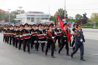 Republica Moldova se opune participarii trupelor ruse la parada de Ziua Victoriei la Tiraspol