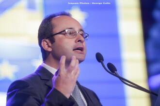 Cristian Busoi este al 3-lea liberal care va candida la presedintia PNL: Trebuie sa revenim la