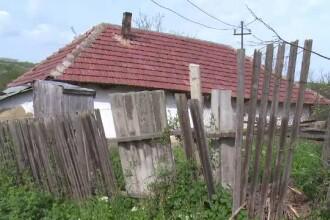 Un adolescent imobilizat la pat a ars de viu intr-un sat din Vaslui.