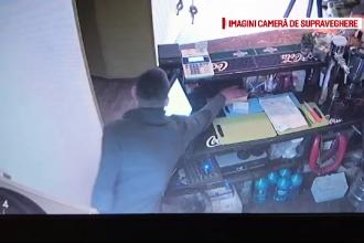 Un barbat din Brasov a fost filmat in actiune, iar acum este cautat de toata lumea. Ce a facut individul