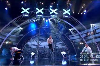 Dansatorii de la OK World Wide, cu un pas mai aproape de premiul de 120.000 de euro de la