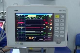 60% dintre decesele din Romania, cauzate de bolile cardiovasculare. Tara noastra n-a facut niciun transplant de inima in 2017