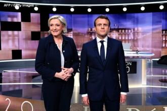 Presedintele Hollande promite ca atacul informatic masiv nu va ramane nepedepsit. Ce arata ultimul sondaj Macron - Le Pen