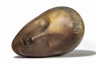 Capodopera marelui sculptor roman Constantin Brancusi, scoasa la licitatie in New York. Cat valoreaza