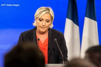 Marine Le Pen, din nou fără imunitate: E mai bine să fii un jihadist care se întoarce din Siria, decât parlamentar în Franța