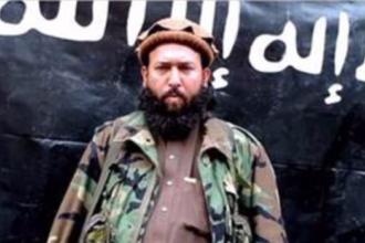 Armata SUA l-a eliminat pe liderul ISIS din Afganistan.