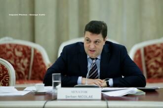 Mesajul lui Serban Nicolae pentru protestatarii nemultumiti de gratierea coruptilor: