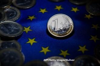 România, tot mai departe de adoptarea monedei unice. În ce an am putea primi salariile în euro