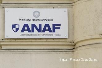 Vicepresedintele ANAF, Dorel Fronea, a fost demis din functie de catre Sorin Grindeanu