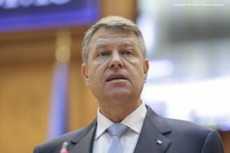 Klaus Iohannis, despre publicarea numelor care au accesat arhiva SIPA: Mi se pare o initiativa interesanta, sper sa o si faca