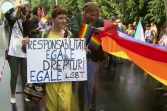 Reactii negative dupa ce deputatii au spus NU familiilor gay de Ziua Europei.