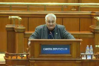 Bacalbasa va fi suspendat 6 luni din PSD, din cauza comportamentului din Parlament: