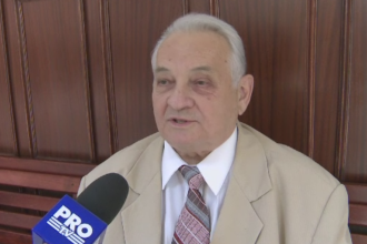 Academician audiat la Tribunalul Bucuresti, pentru un prejudiciu de 10 mil. euro. Legatura cu firmele lui Dan Voiculescu
