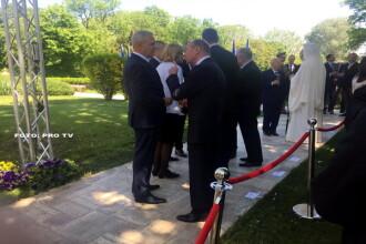 """Băsescu îi transmite liderului PSD că ar trebui să demisioneze din Parlament:"""" Ce zici Dragnea, ai curaj?"""""""