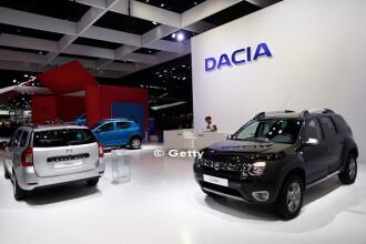 Atacul cibernetic global a afectat si Uzina Dacia de la Mioveni. Renault a anuntat ca a oprit productia si in Franta