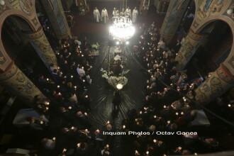 Tanara din Constanta, ucisa in atentatul din Londra, condusa pe ultimul drum. Ambasadorul UK in Romania, la slujba