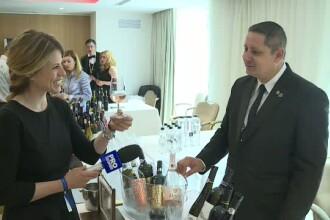 Romanii au inceput sa aprecieze vinul. Cat de mult au crescut vanzarile la cel rose
