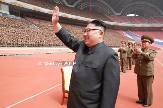 Kim Jong-un ar fi trimis sute de tineri sa lucreze