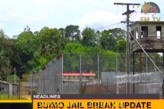 Evadare in masa dintr-o inchisoare din Papua Noua Guinee: gardienii au impuscat mortal 17 detinuti, alti 57 sunt in libertate