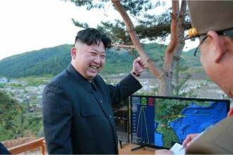 Coreea de Nord trece la ora oficială de la Seul. Mesajul lui Kim Jong-un