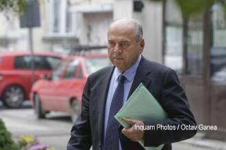 Gheorghe Ștefan, condamnat definitiv la închisoare cu executare