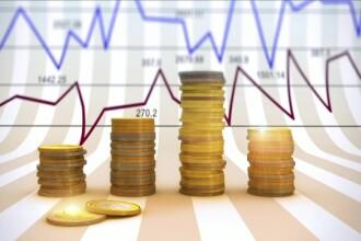 Eurostat: România, țara din UE cu cele mai accelerate scumpiri pentru a șasea lună consecutiv