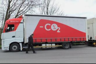 Germania a permis accesul pe sosele a camioanelor de 25 de metri. Ce efecte are transportul cu aceste vehicule