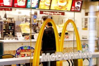 The Indepedent: Angajații McDonald's au dezvăluit care sunt produsele pe care nu ar trebui să le comandați