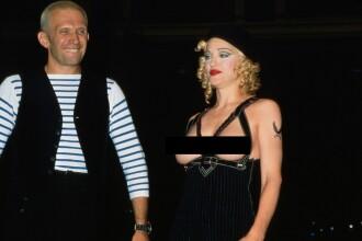 Cannes 2017. TOPUL celor mai scandaloase momente: sanii Madonnei, lenjeria intima a lui Sophie Marceau si nazismul lui Trier