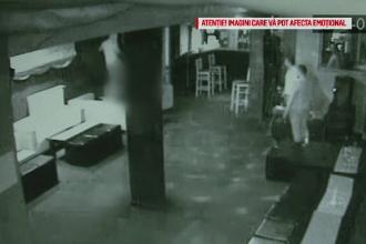 Tanarul care a omorat in bataie un barbat de 31 ani, condamnat la 13 ani de inchisoare. Incidentul s-a petrecut intr-un bar