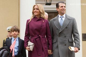 Fiul si nepotul presedintelui SUA, Donald Trump, au venit in secret in Romania. Ce locuri au vizitat fara a fi recunoscuti