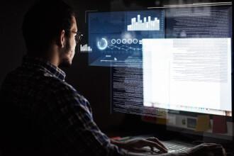 România este ţinta unor atacuri de spionaj cibernetic. Ce spune SRI