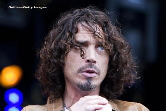 Chris Cornell, lider al trupelor Soundgarden si Audioslave, a murit la 52 de ani. Legist: S-a spanzurat