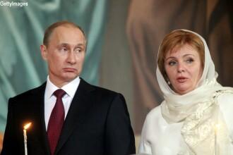 Fosta sotie a lui Vladimir Putin incaseaza chirii de milioane de dolari de pe urma casei bunicului lui Lev Tolstoi