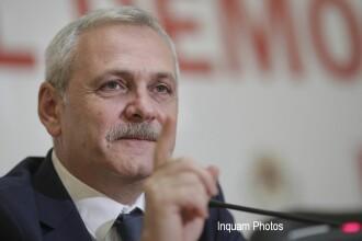 Liviu Dragnea, dupa ce si-a daramat propriul Guvern: Cer iertare romanilor pentru greseala de a-l pune premier pe Grindeanu