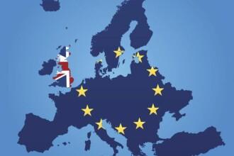 Data la care UE vrea sa inceapa negocierile pentru BREXIT. Theresa May refuza Scotiei un loc la masa discutiilor