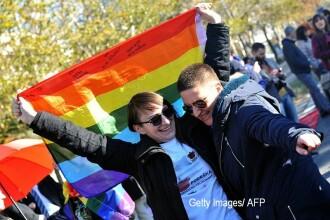 Recunoașterea căsătoriilor gay, repuse pe rol la CCR. Dosarul s-ar putea rediscuta pe 5 iulie