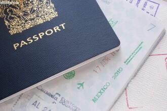 Statele diferentiate prin culoarea copertii pasaportului. Ce simbolizeaza si cum sunt sunt atribuite culorile fiecarei tari