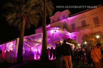 Alerta de securitate la festivalul de la Cannes. Spectatorii au fost evacuati din sala de agenti