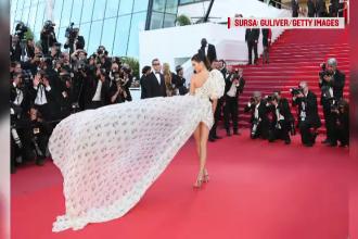 Cannes 2017. Filmul care este favorit la trofeul Palme d'Or. Le Monde: