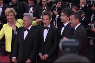Nominalizarea lui Adam Sandler, marea surpriza de la Cannes 2017. Criticii au strambat din nas pana au vazut filmul