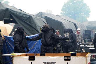 Rusia ameninta NATO si Romania ca pregatesc un atac cu arme nucleare.