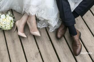 Planuiau nunta vietii lor, insa boala barbatului le-a distrus planurile. De ce surpriza au avut parte cei doi indragostiti
