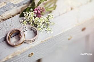 Nunta mult asteptata s-a dovedit a fi o amintire neplacuta. Semnele care au prevestit nunta esuata