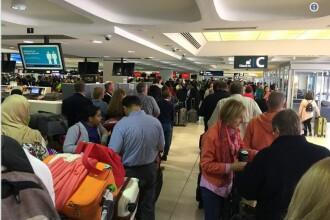 Pasageri blocati pe aeroporturile din Australia si Noua Zeelanda, dupa ce sistemul de verificare a pasapoartelor a cedat