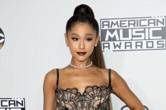 Decizia luata de Ariana Grande dupa atacul din Manchester, la finalul concertului ei.